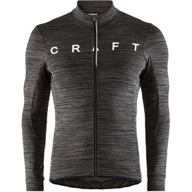 Craft Reel Thermal Jersey Men black
